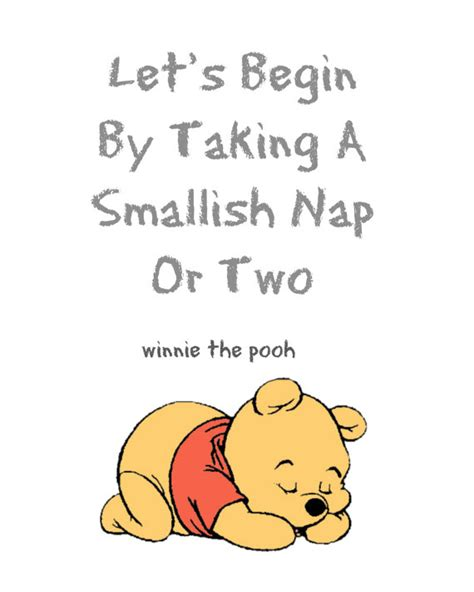 printable pooh quotes winnie the pooh let s start by taking a by
