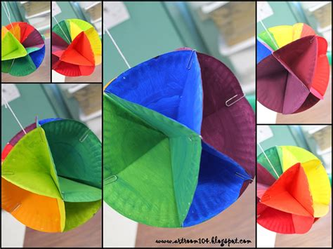 color wheel projects 3d color wheel project ideas www imgkid the image