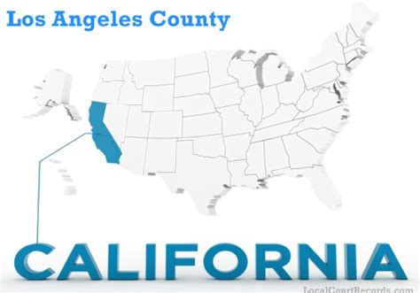 La County Superior Court Divorce Records Los Angeles County Court Records California