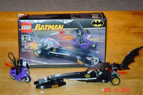 Lego Batman 7779 lego sets