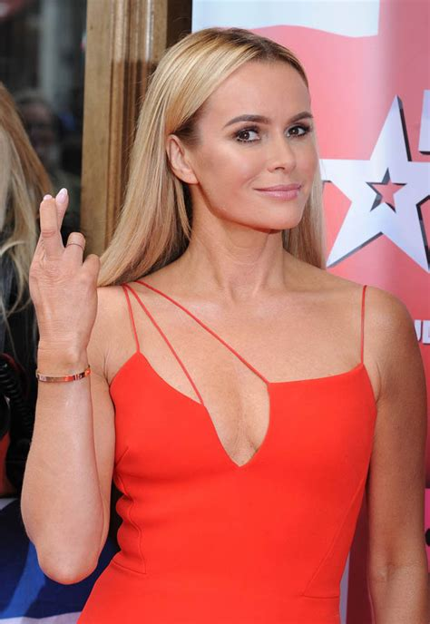 New Amanda is amanda holden set to quit britain s got talent after this series news and gossip