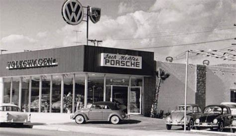 vw porsche dealer  garage gas station gaspump  pinterest porsche dealers