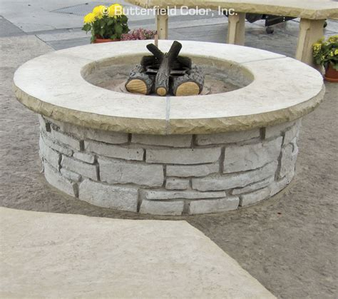 Firepit Liner Pit Liner Fireplace Design Ideas