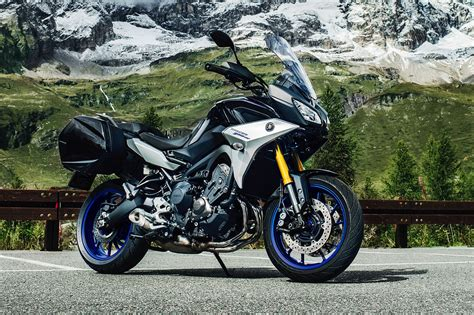 Motorrad Yamaha 900 by 2019 Yamaha Tracer 900 First Look 14 Fast Facts