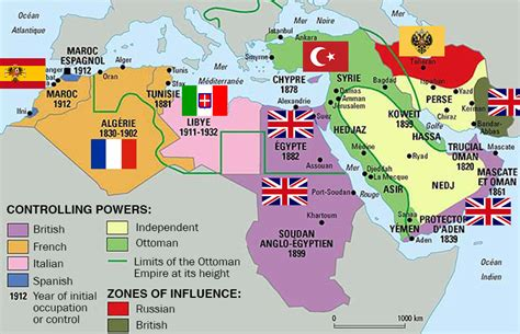 ottoman empire after ww1 territories lost by the ottoman empire in the middle east