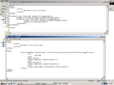 tutorial hack rekening bank hack rekening orang