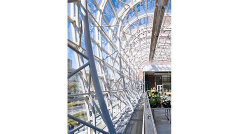 winter garden news modern steel construction
