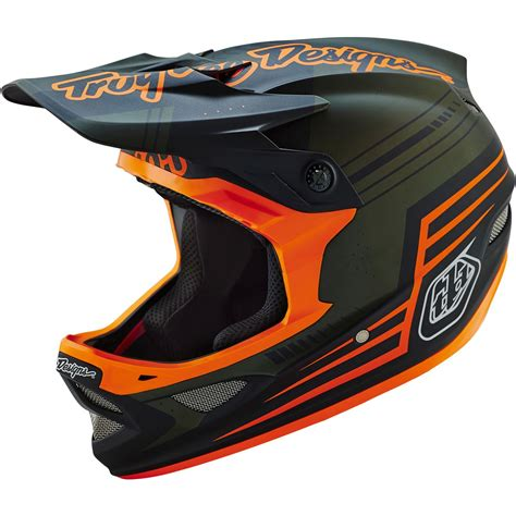 troy lee design helmet d3 troy lee designs d3 composite helmet competitive cyclist