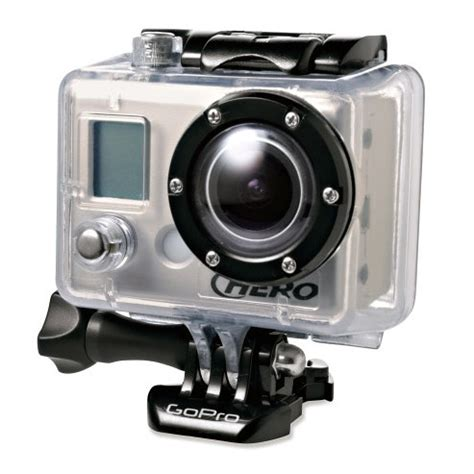 gopro hd hero 1 : specifications and opinions | juzaphoto