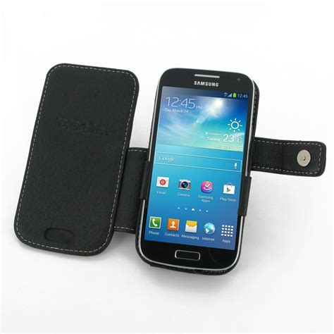samsung galaxy s4 mini quality samsung galaxy s4 mini leather flip cover pdair wallet