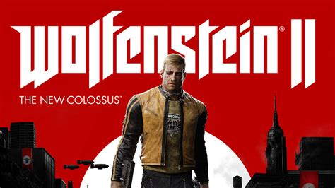 The New Colossus wolfenstein 2 the new colossus release date and trailer