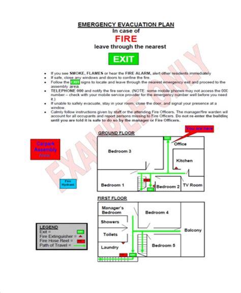 35 Management Plan Exle Free Premium Templates Ehs Management Plan Template