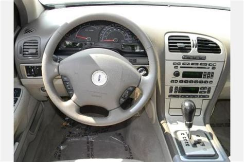 2004 lincoln ls interior lincoln used ls overview auction info other wholesale
