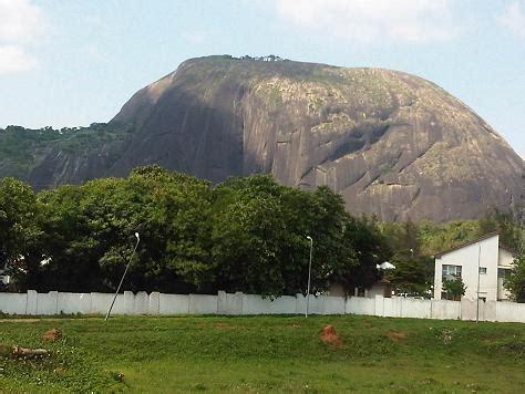 Zuma Vilia northern nigeria s forgotten attractions