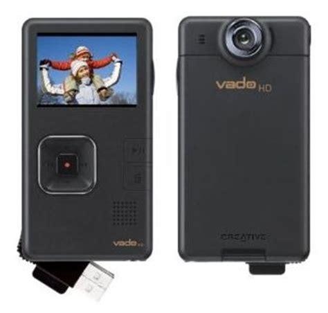 creative vado hd 720p pocket video camcorder | itech news net