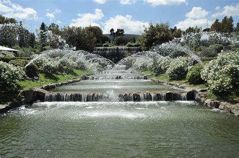 giardino delle la magia nel cuore di roma dopo 56 anni riapre il