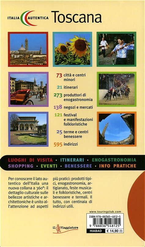 libreria touring club toscana touring editore libreria touring