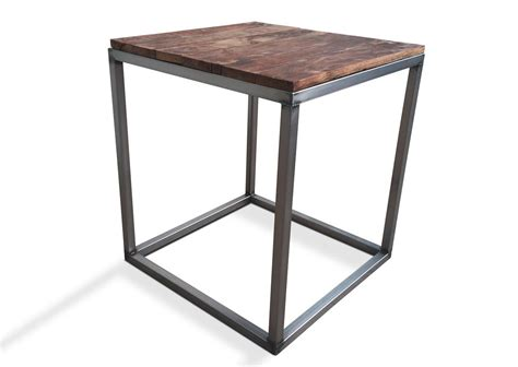Industrial Cocktail Table by Industrial Modern Coffee Cocktail Table Set Kb