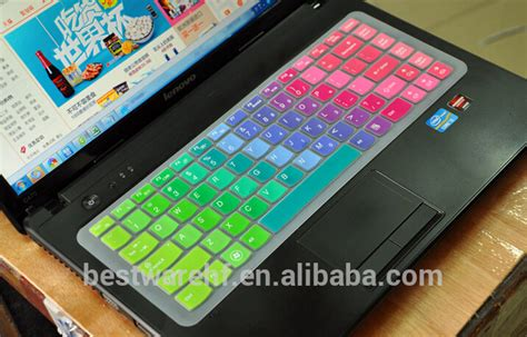 Universal Silicon Hp universal silicon keyboard skin cover protector for