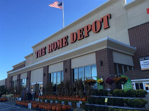 the home depot in brunswick oh whitepages