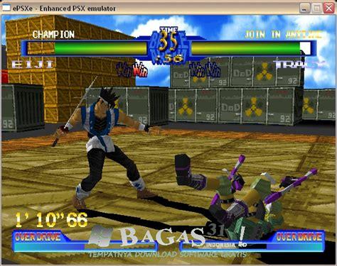bagas31 epsxe battle arena toshinden 2 psx bagas31 com