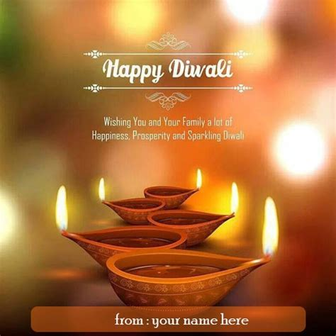 write   happy diwali wishes quotes images