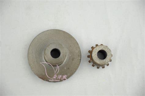 Tempat Sikat Gigi Iron peternakan lebah madu extractor aksesoris gigi besi cor umum lainnya komponen mekanis id produk