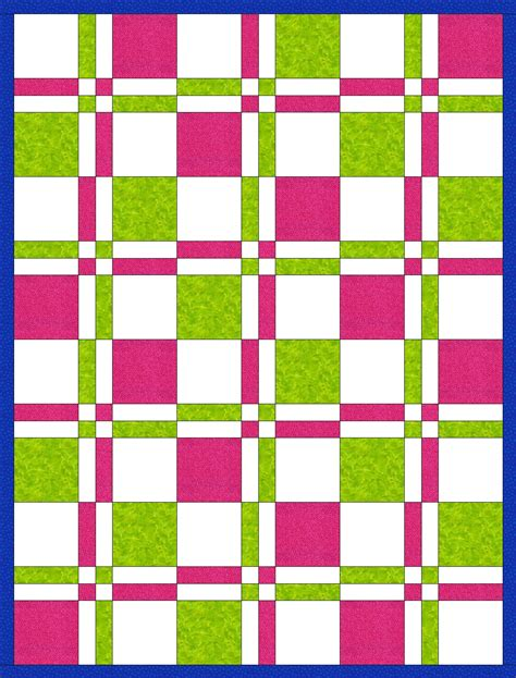 Disappearing 4 Patch Quilt Block by Chock A Block Quilt Blocks Disappearing 4 Patch