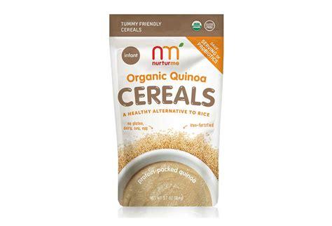 protein in quinoa organic quinoa cereals protein packed quinoa nurturme