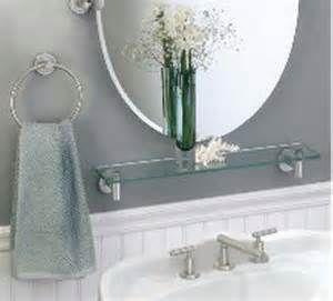 Modern Bathroom Shelf Glass Bathroom Shelf For Modern Home Interior Design