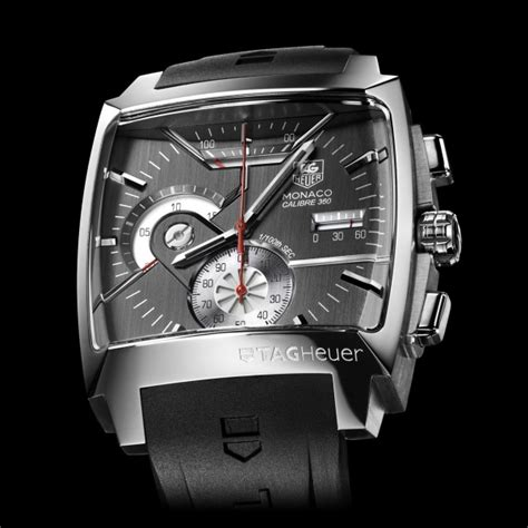 Tag Heuer Monaco Ls Automatic tag heuer monaco calibre 12 ls automatic chronograph