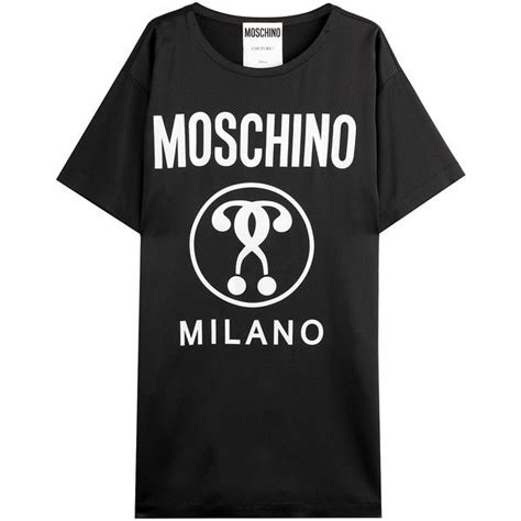Dress Mocshino B best 25 t shirt dresses ideas on striped t