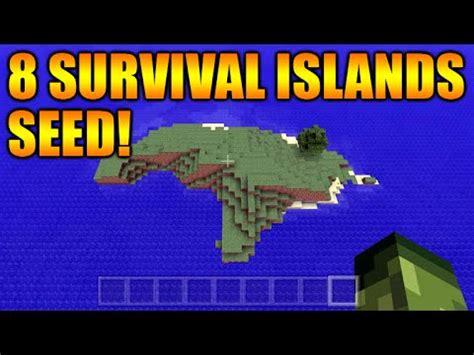★minecraft xbox 360 + ps3: tu30 the best survival island