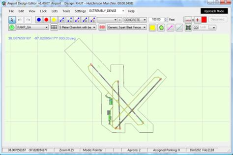 airport design editor landclass airport design editor updated scruffyduck software and