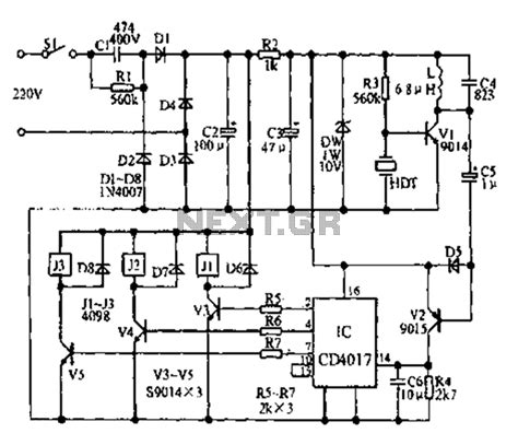 remote circuit automation circuits next gr
