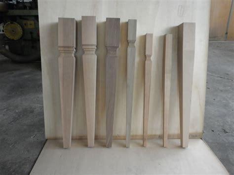 piedi tavolo ikea gambe a spillo commercio legname pregiato verona