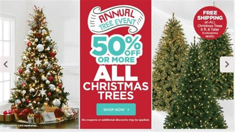 christmas tree shop coupon code free shipping