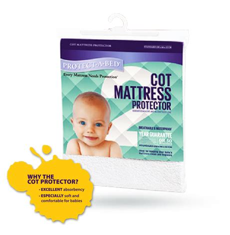 protect a bed warranty cot mattress protector protect a bed 174