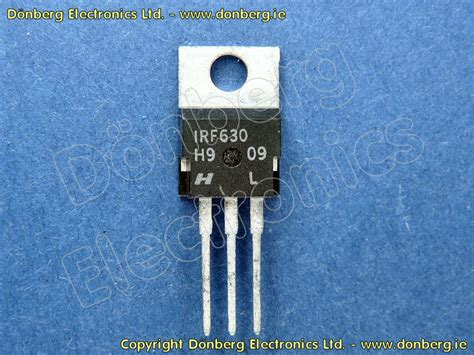 transistor fet irf840 transistor mosfet irf630 28 images vishay mosfets irf630 sihf630 power mosfet semiconductor