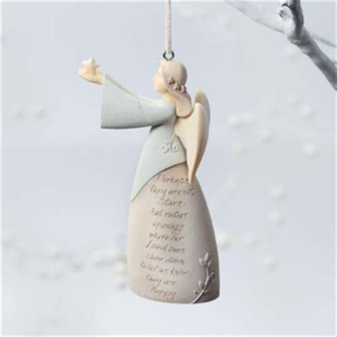Ornaments To Remember Loved Ones - remembrance ornament perhaps they are not