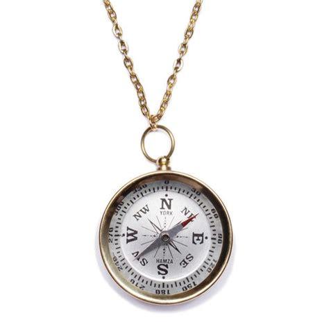 Compass Necklace compass necklace