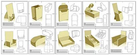 Packaging Template Designs 30 Free Vector Files To Collect Now Box Design Templates Illustrator
