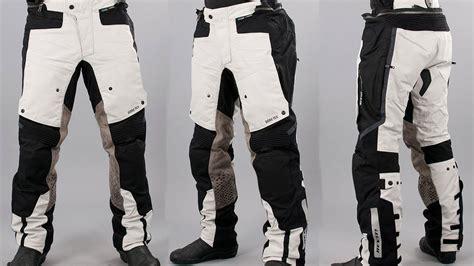 revit defender pro goretex motosiklet pantolonu oezen