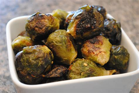 Ina Garten Brussel Sprouts Pancetta by Roasted Brussels Sprouts Recipe Dishmaps