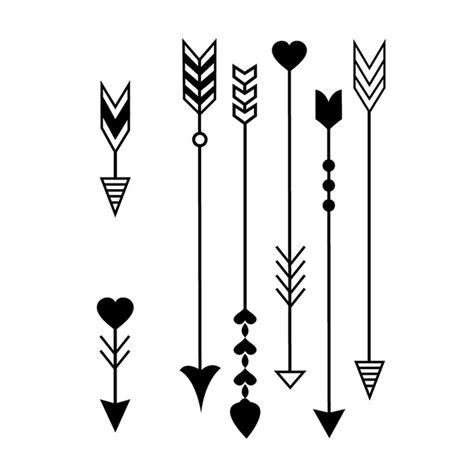 tatuagem tempor 225 ria flecha pessoais fancy goods
