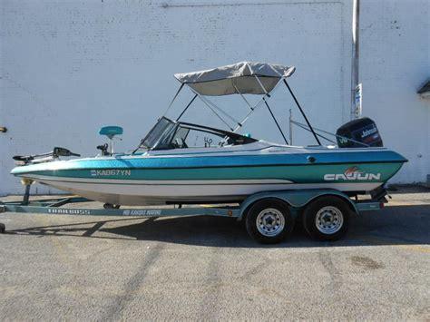 cajun boat cajun bass boats for sale