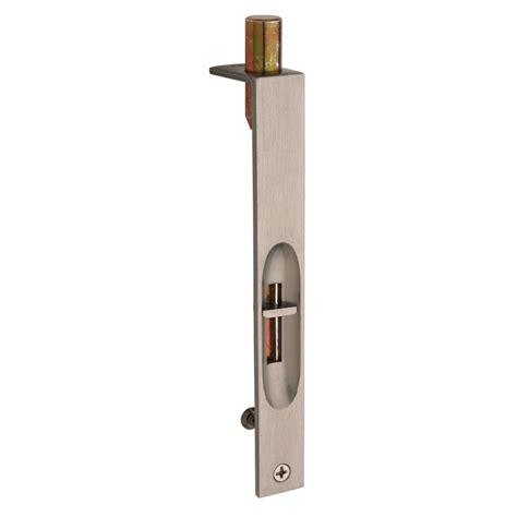 flush bolts for doors residential flush bolt 0626 150