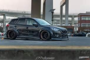 Cx5 Madza Stance Mazda Cx5