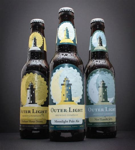Outer Light Brewing Company by 812 Best Images About On