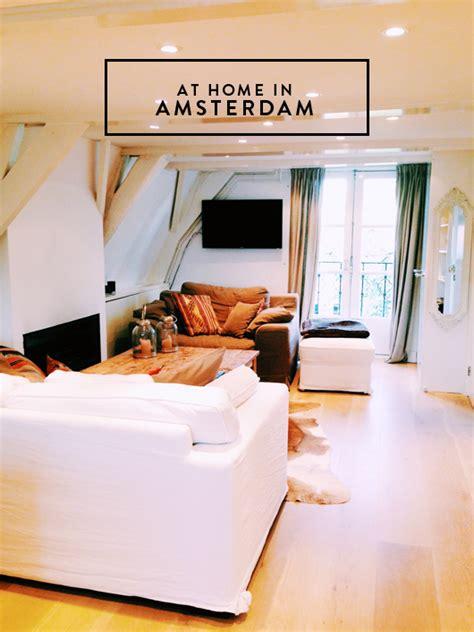 Airbnb Amsterdam | a room with a view sfgirlbybay